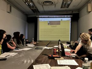 Class 44, Looking at the Wayback Machine archive of Cooper.edu.jpg